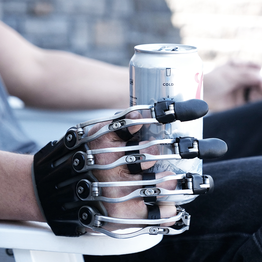 Naked Prosthetics Body-Driven Devices: Innovative Tech for Digit Amputees