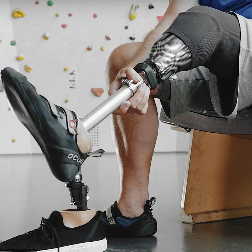 Spring Newsletter 2019 - London Prosthetic Centre